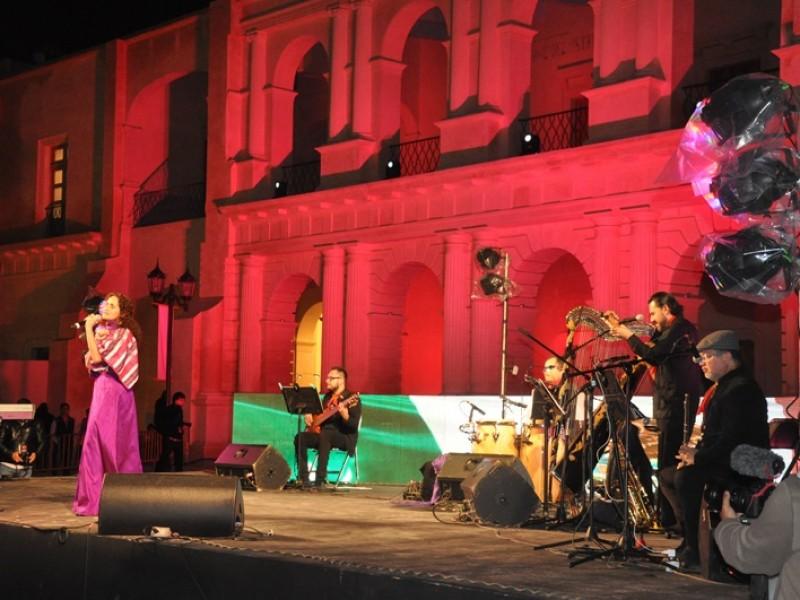 Lista nueva edición del Festival Cervantino Barroco