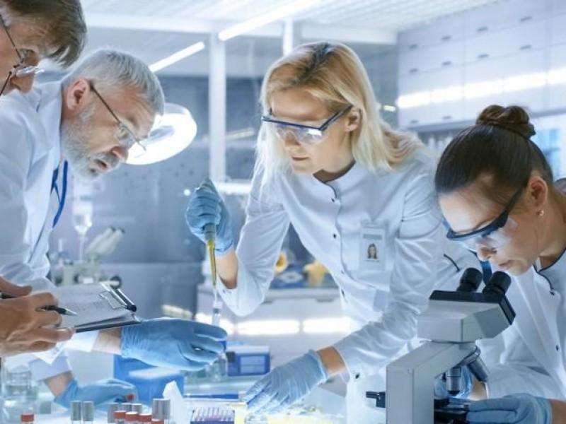 Lista para ensayos clínicos vacuna de Moderna contra variante sudafricana