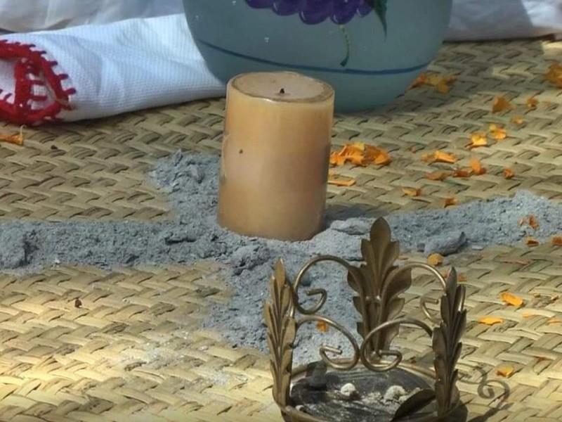Listo concurso de altares de muerto en Ario