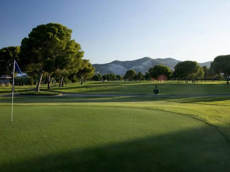 Listo el anual de Golf y Tenís de Campestre Torreón