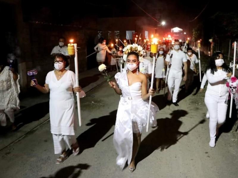 Listo el programa de Ritual de Candiles en Tuxpan