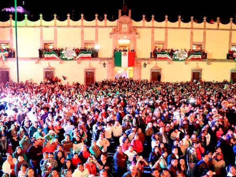 Listo operativo para resguardar Fiestas Patrias en Zacatecas