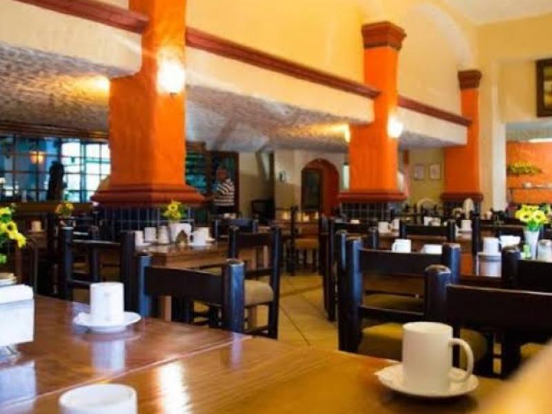 Listos restaurantes para este 10 de mayo