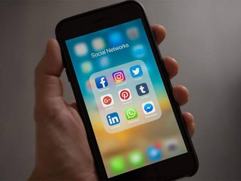 Llama a cuidar contenido en redes sociales