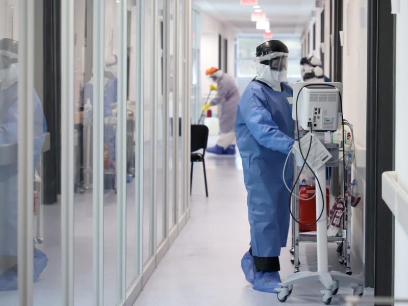 Llama CEDH a denunciar posibles irregularidades sanitarias durante pandemia