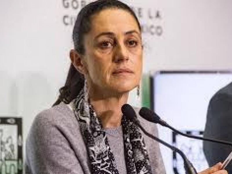 Llama Claudia Sheinbaum a evitar manipulación de ductos