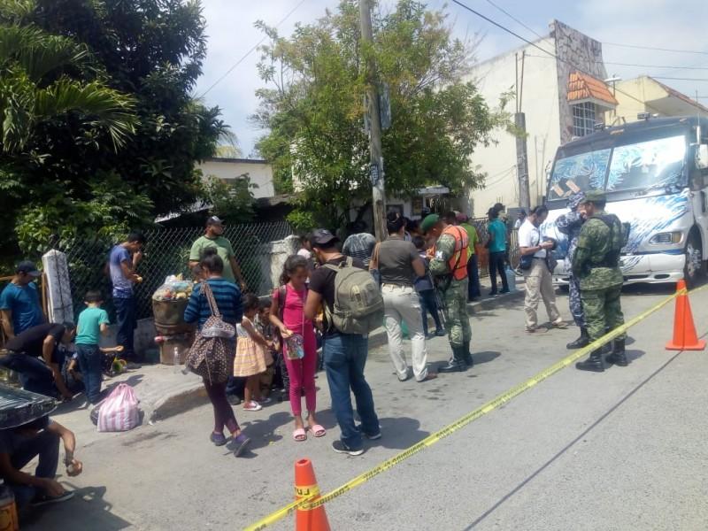 Llama Iglesia a Solidarse con Migrantes