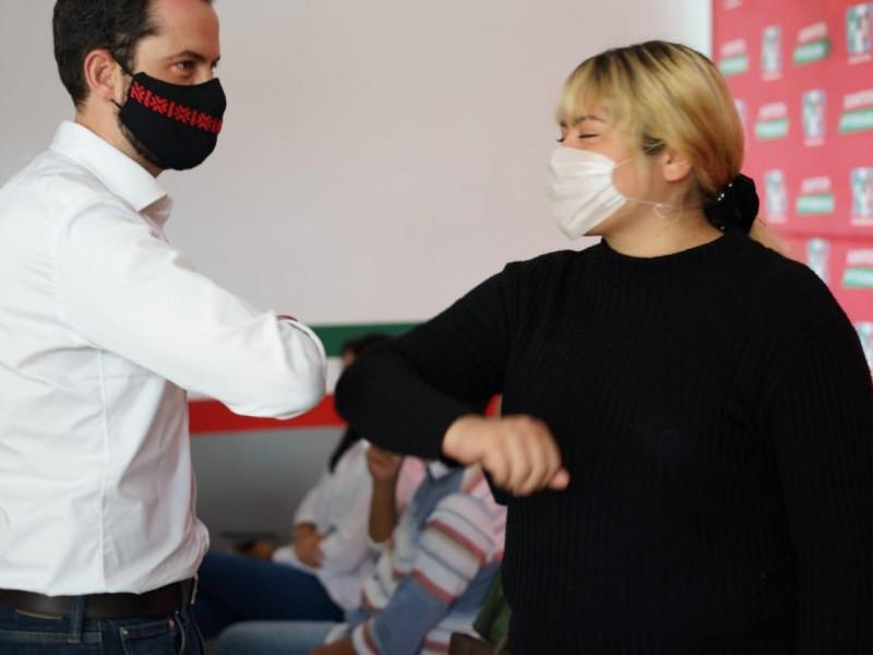 Llama PRI a cerrar el paso a la impunidad