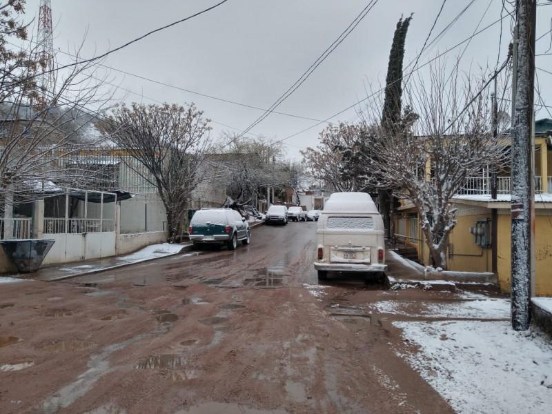 LLama protección civil a extremar precauciones por bajas temperaturas
