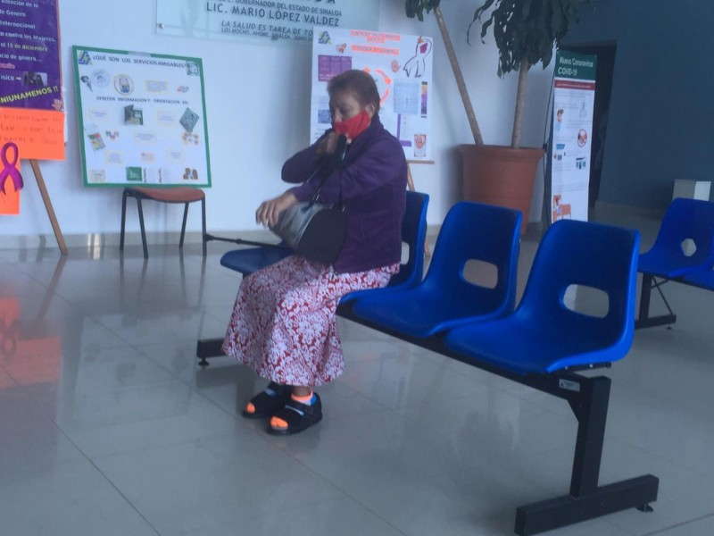 Llama Sector Salud a prevenir enfermedades respiratorias