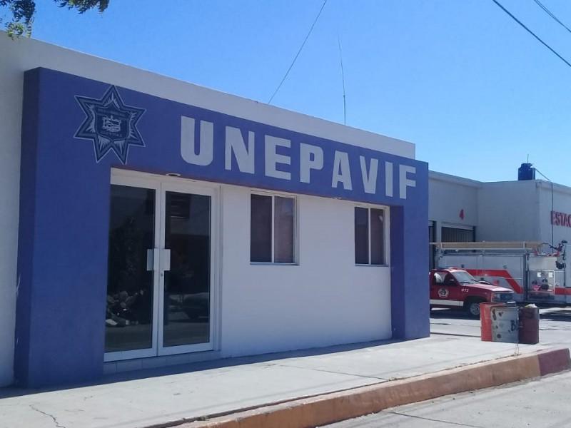 Llama UNEPAVIF a denunciar violencia intrafamiliar