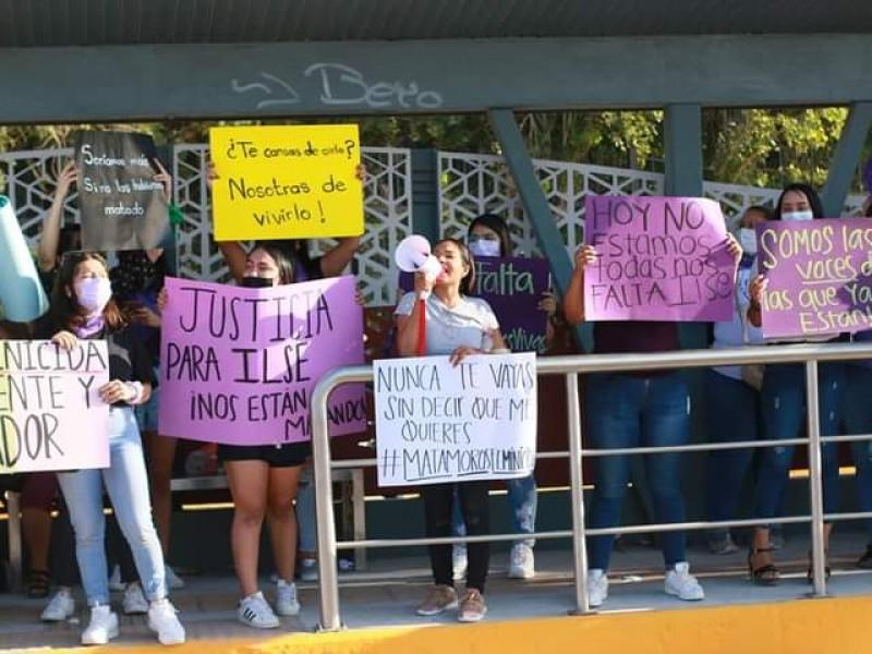 Llaman a atender raíz de violencia feminicida en La Laguna