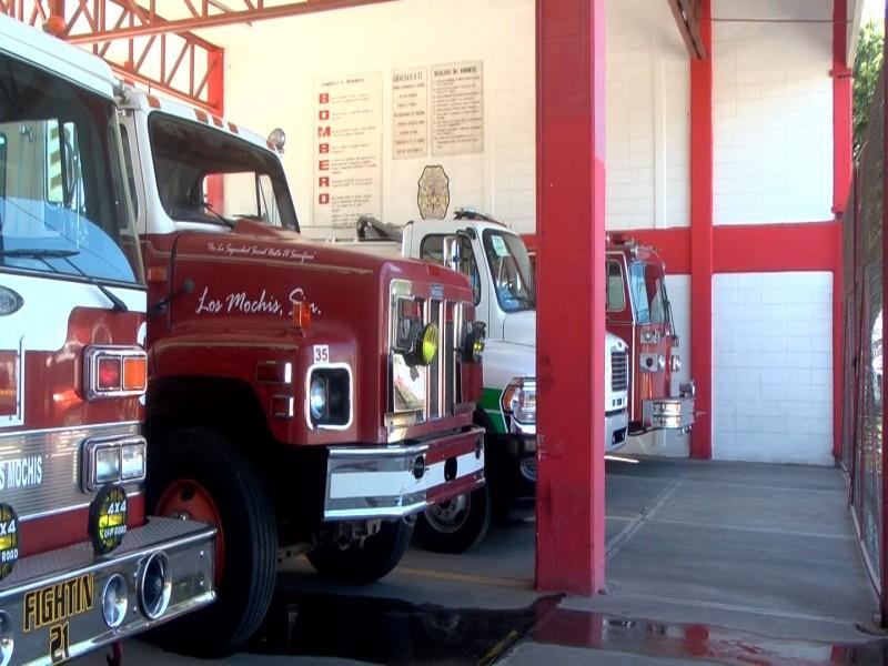 Llaman a extremar precauciones sobre incendios en Ahome