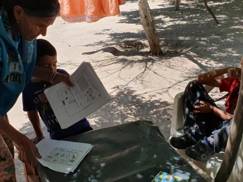 Llaman a garantizar educación para comunidades alejadas