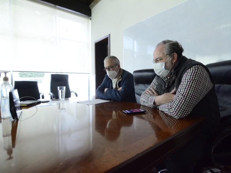 Llaman a realizar precampañas virtuales, ante el riesgo de contagios