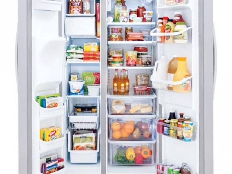 Llaman a refrigerar alimentos