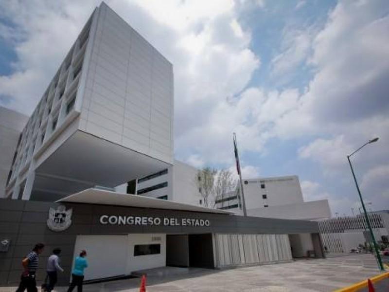 Llaman a revisar protocolos de seguridad en congreso local