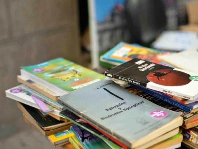 Llaman a sumarse a campaña de donación de libros