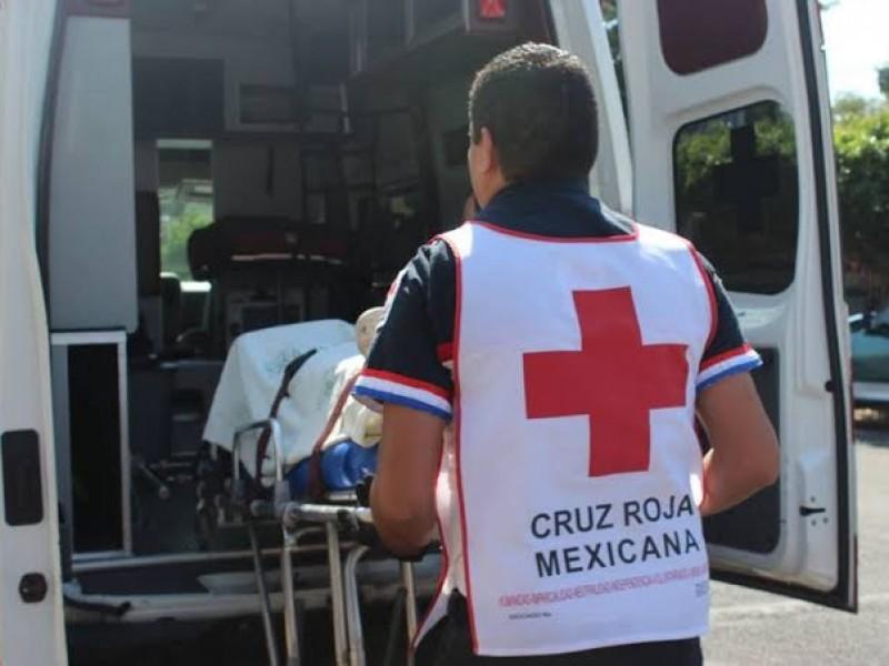 Llaman a sumarse a Colecta virtual de Cruz Roja Mexicana
