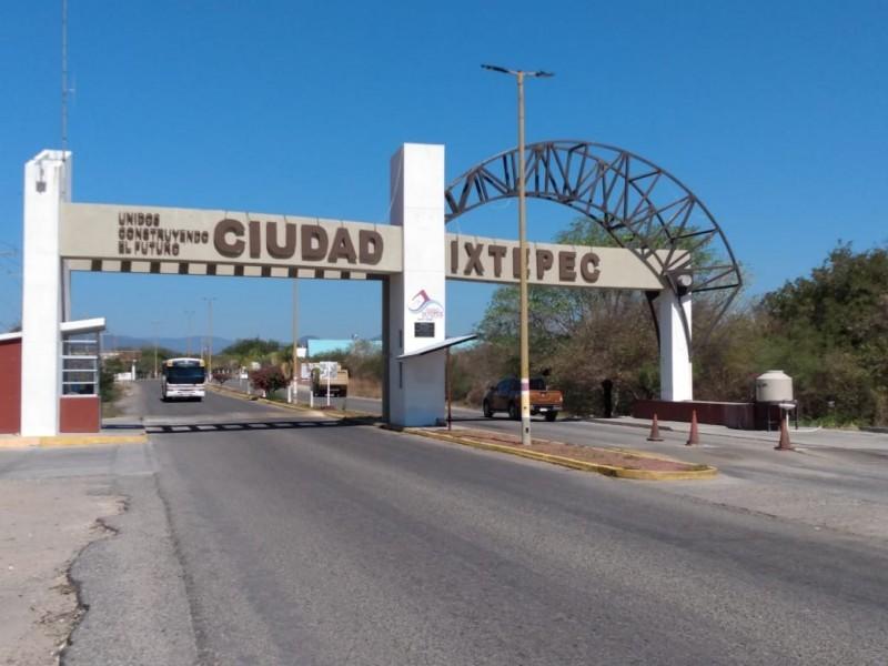 Llaman al confinamiento voluntario en Ciudad Ixtepec