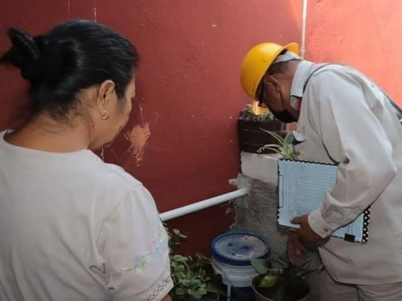 Llaman autoridades sanitarias a reforzar acciones preventivas contra el dengue