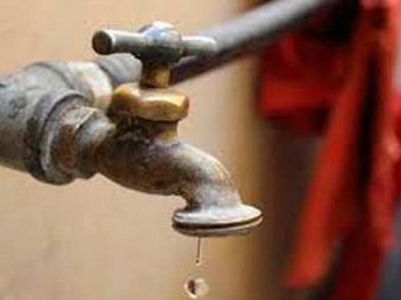 Llavarán agua a 24 colonias de ZMG
