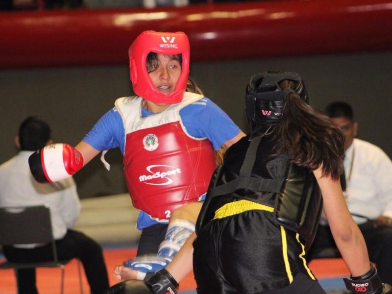 Llega a EdoMéx campeonato de artes marciales