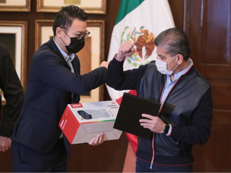 Llega Coahuila a 20 personas fallecidas por covid-19