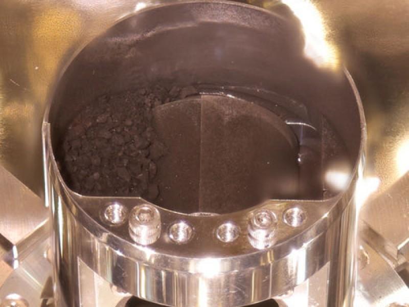Llega con éxito muestras del asteroide Ryugu a la Tierra