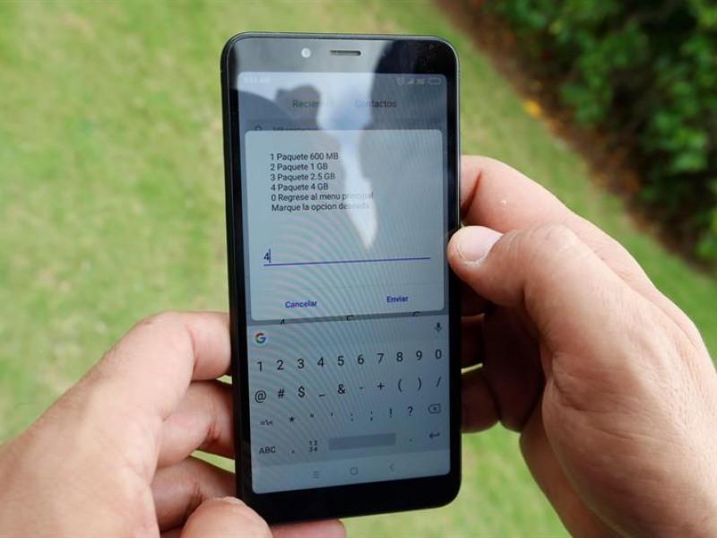 Llega internet a celulares de Cuba