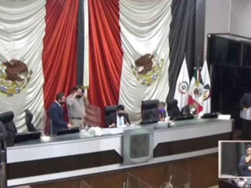 Llega para Guaymas inversión histórica: Rodolfo Lizárraga