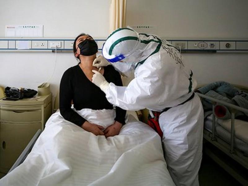 Llega Querétaro a 22 mil 299 casos de COVID-19