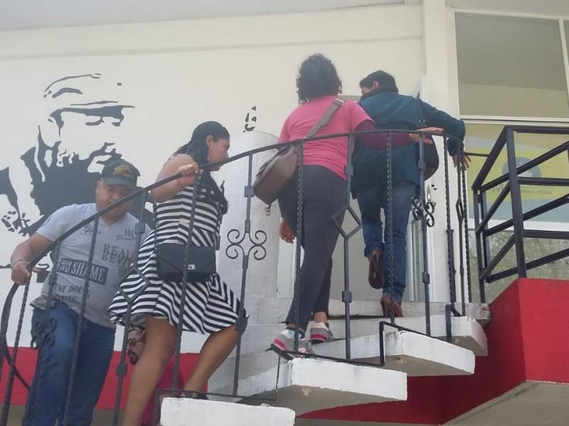 Llega turismo nacional al Museo México-Cuba