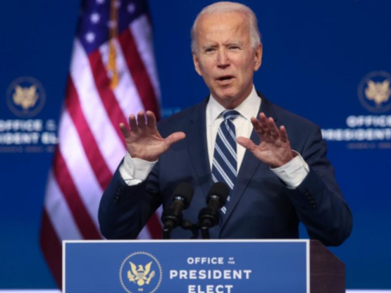 Llegada de Biden al poder podría generar desaceleración económica