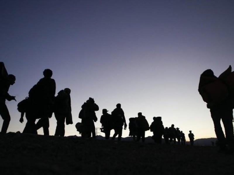 Llegan a 538 migrantes conciudadanos fallecidos por covid-19 en EU
