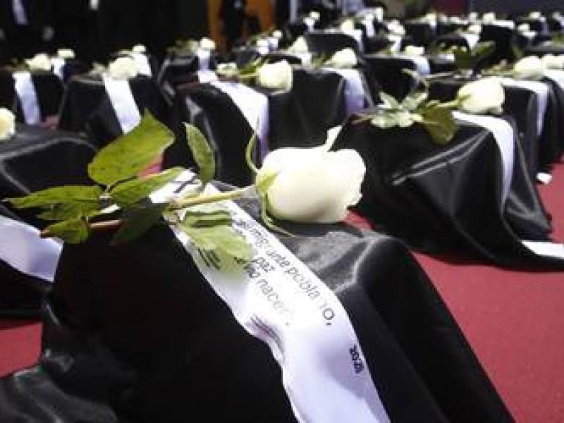Llegan a 591 connacionales fallecidos por covid-19 en EU