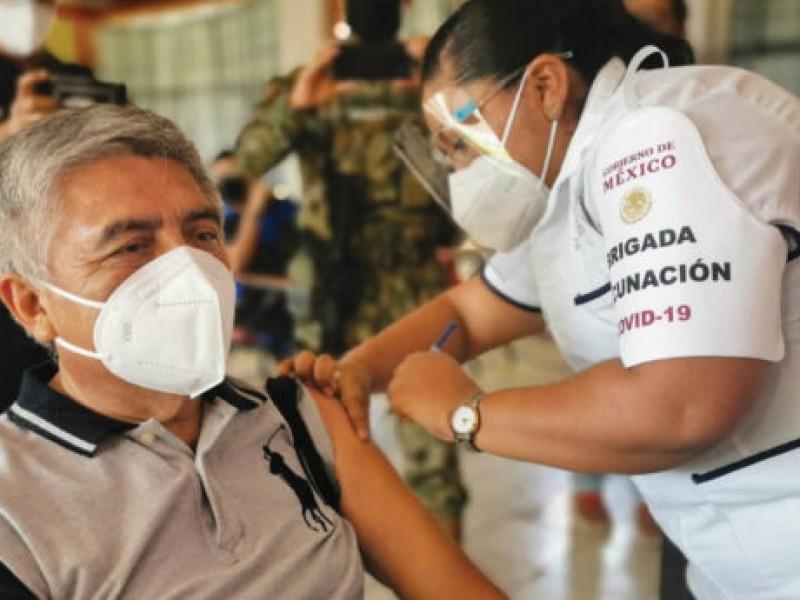Llegan más vacunas contra el Covid-19 a Sonora
