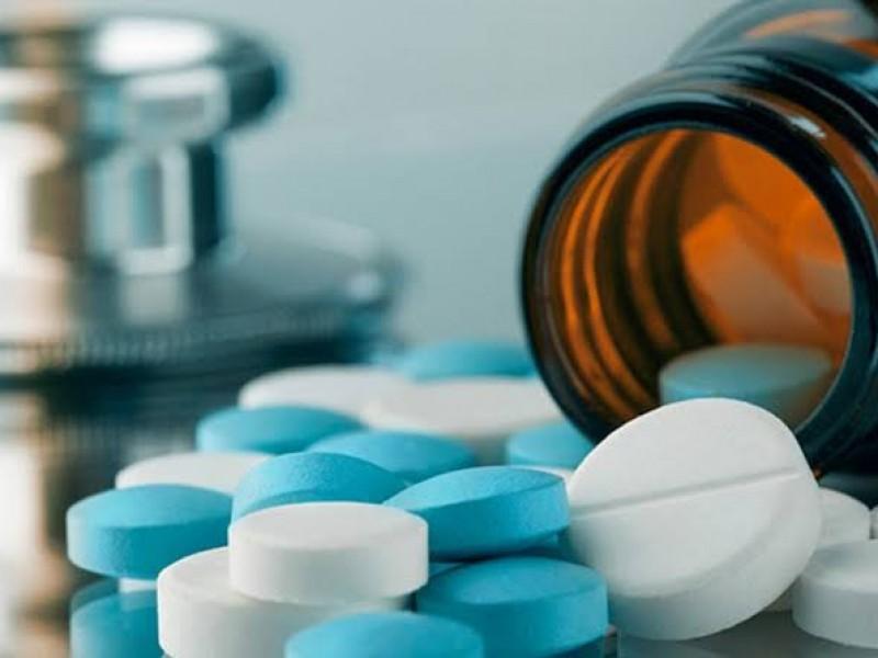Llegan medicamentos para el rescate de salud pública