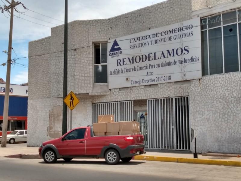 Llegan uniformes escolares de Guaymas-Empalme