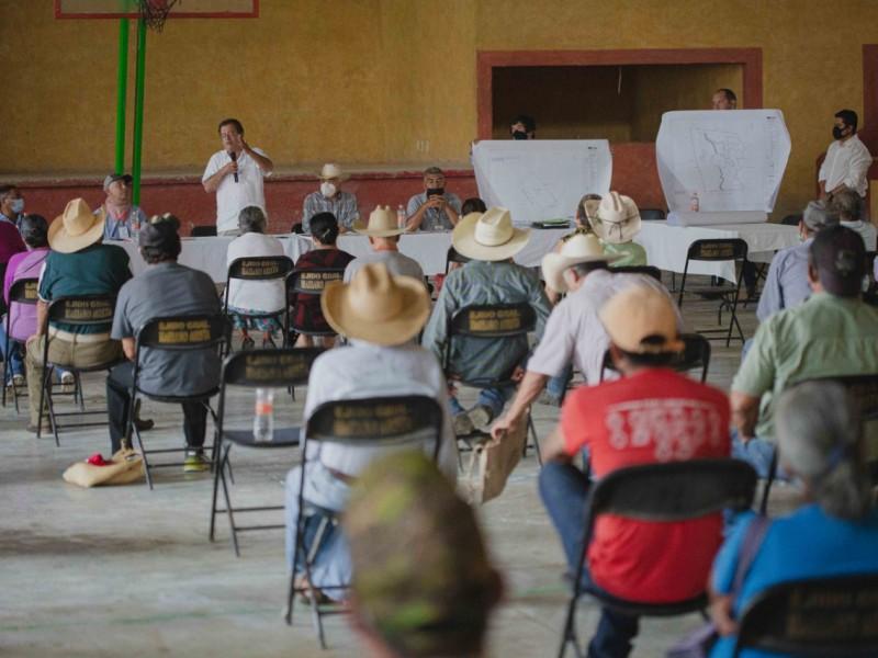 Llegará el Banco del Bienestar a Arroyo Seco