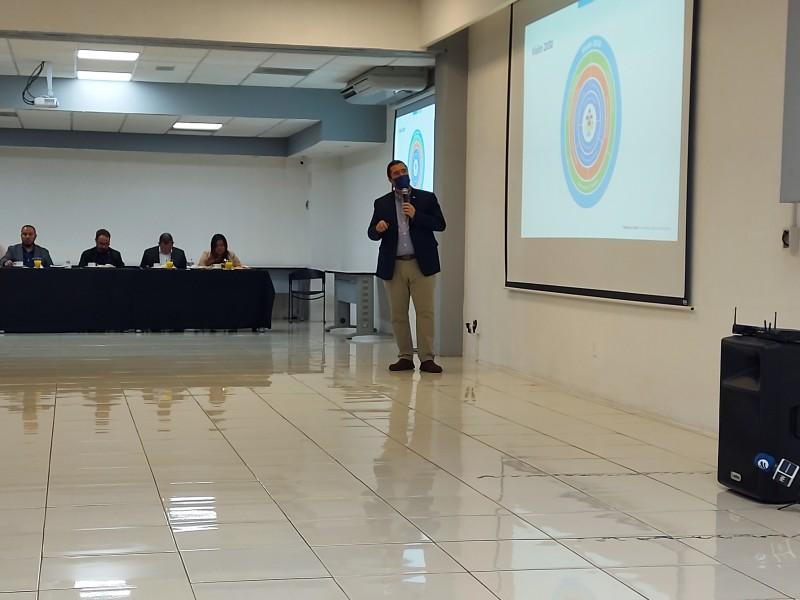 Llegará inversión extranjera a Jalisco a finales de septiembre