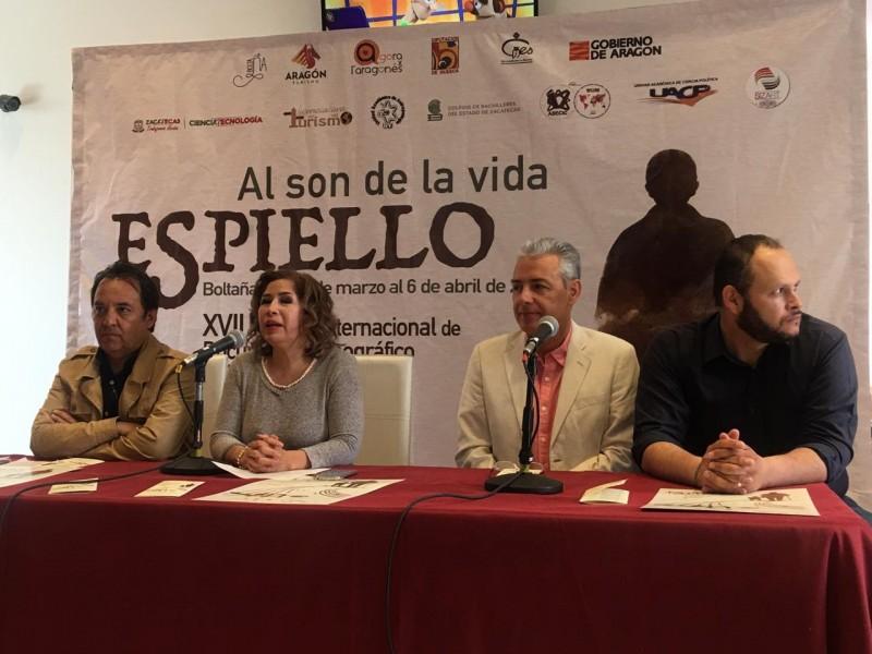 Llegará por segunda ocasión festival de documentales etnográficos