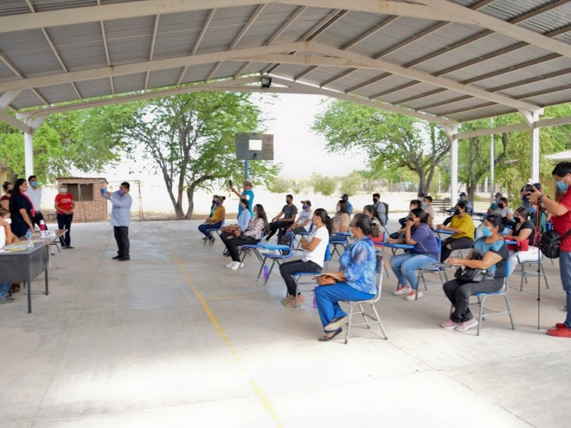 Llegará Universidad Benito Juárez a la comunidad de Masiaca