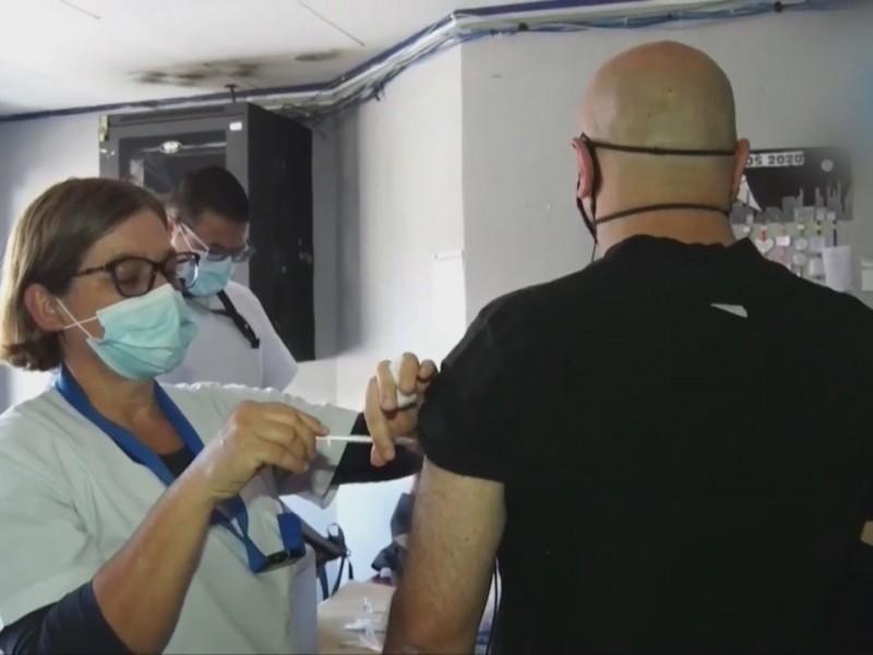 Llegarán a Colima casi 10 mil vacunas contra covid