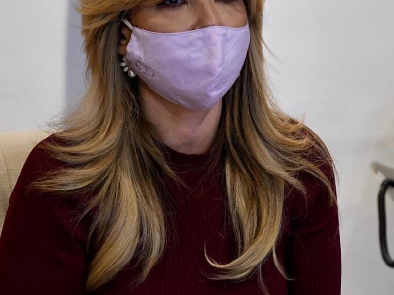 Llegarán a Sonora más de 18 mil 900 vacunas Covdi19