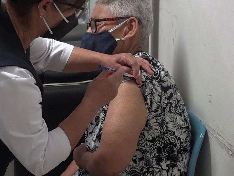 Llegarán más vacunas para la Laguna de Durango