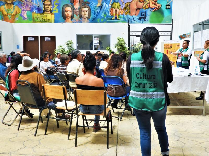 Llevan a cabo Encuentro Regional de Colectivos