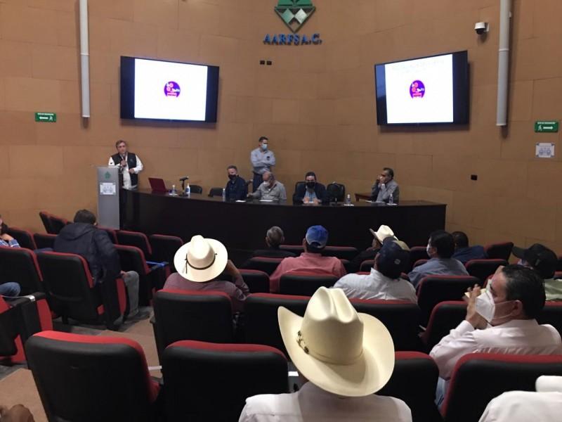 Llevan a cabo reunión de Comité Hidráulico