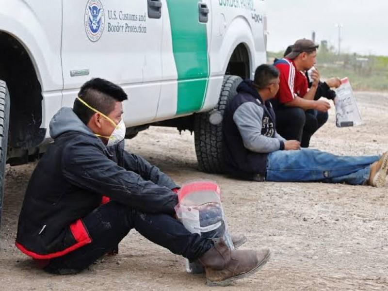 Llevarán a juicio a deportados que regresen a Estados Unidos