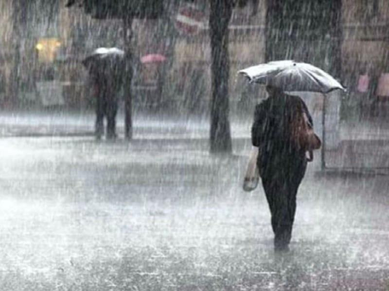 Lluvias del temporal han sobrepasado el promedio: IAM